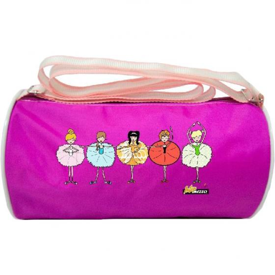Ballett-Tasche Kinder in Fuchsia: Intermezzo Modell 7465