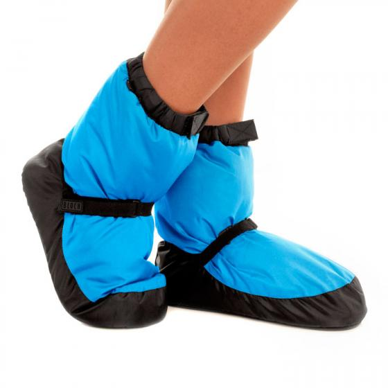 Bloch-war-up-bootie-IM009-fluo-blue
